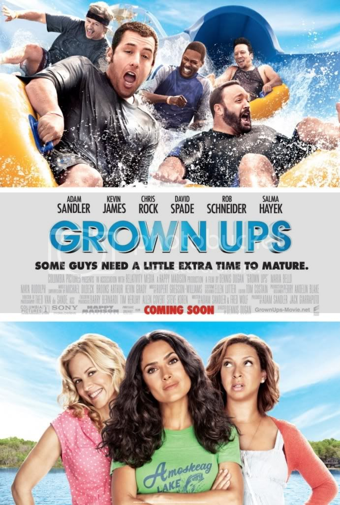 Grown Ups