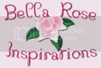 Guest Vendor for August- Bella Rose Inspirations