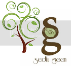 Welcome Sedilu Green