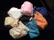 Custom Lot of  Diapers