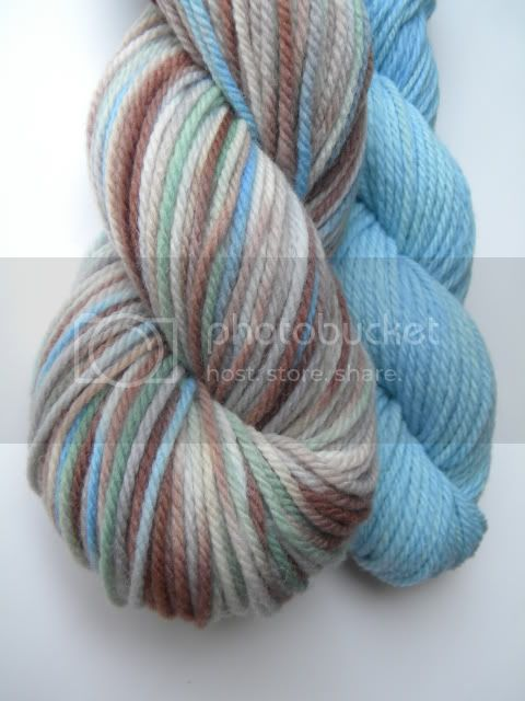 Yarn and Knitting Collaboration  *72 hour* Auction