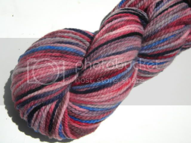 Berry Blast OOAK