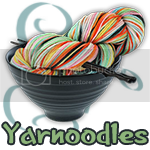 Our Guest for November- Yarnoodles