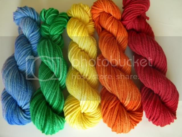 Yarn Price Guide